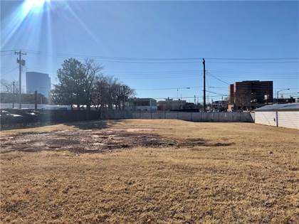 Lots And Land for sale in 712 NW 6th Street, Oklahoma City, OK, 73102