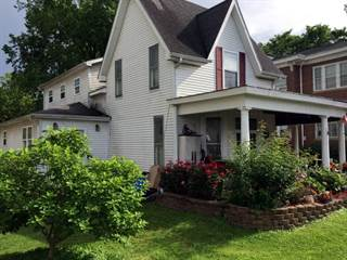 Single Family for sale in 61  East Main Street, Owingsville, KY, 40360