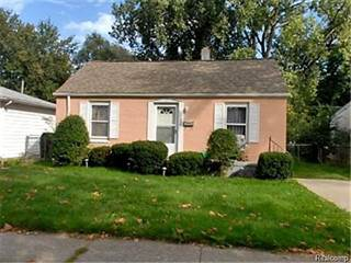 Single Family for sale in 12132 Cardwell Street, Livonia, MI, 48150