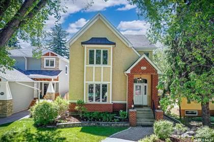 Residential Property for sale in 1014 Osler STREET, Saskatoon, Saskatchewan, S7N 0T4