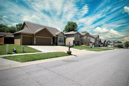 Residential for sale in 5106 Crystal Drive, St. Joseph, MO, 64503