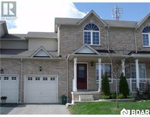 Single Family for sale in 69 TREVINO Circle, Barrie, Ontario
