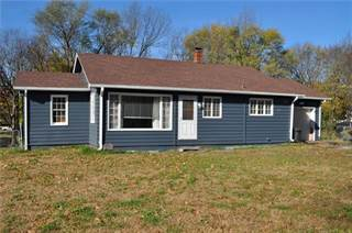 Single Family for sale in 315 S Connecticut Street, King City, MO, 64463