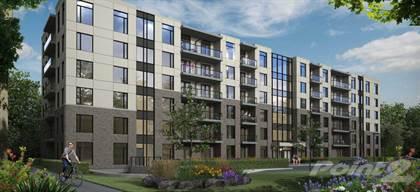 Condominium for sale in Spur Line Condos, Kitchener, Ontario