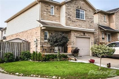 Residential Property for sale in 80 VENNIO Lane, Hamilton, Ontario, L9B 2Y6