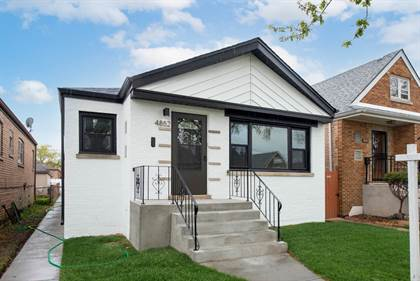 Residential Property for sale in 4852 South La Crosse Avenue, Chicago, IL, 60638