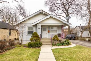 Single Family for sale in 206 Highwood Avenue, Highwood, IL, 60040