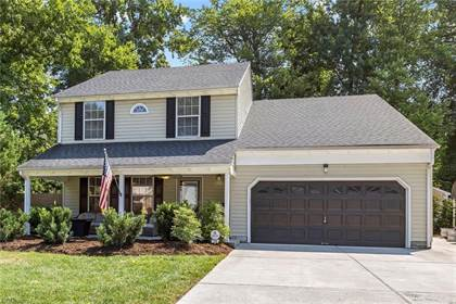 Residential Property for sale in 726 Driskill Court, Virginia Beach, VA, 23464
