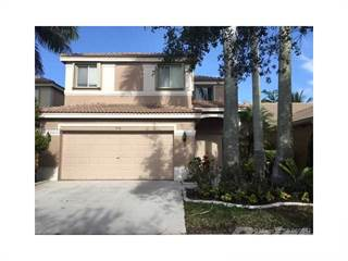 Residential Property for sale in 316 Conservation Drive, Weston, FL, 33327