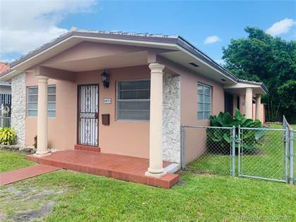 Residential Property for rent in 5873 SW 3rd St, Miami, FL, 33144