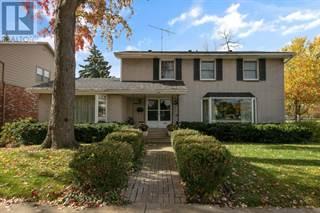 Single Family for sale in 1105 ARGYLE, Windsor, Ontario, N8Y3K2