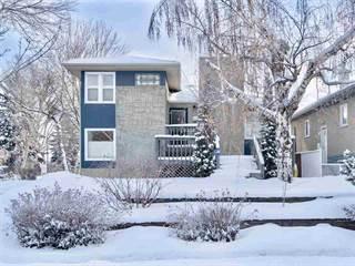 Single Family for sale in 9351 90 ST NW, Edmonton, Alberta, T6C3M3