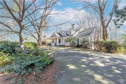 Residential Property for sale in 3893 Lake Forrest Drive NE, Atlanta, GA, 30342