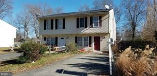 Townhouse for sale in 12 WOODLAND DRIVE, Indian Head, MD, 20640