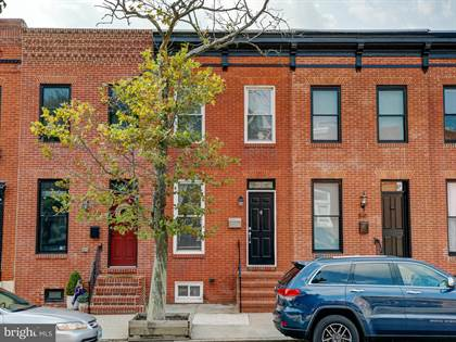 Residential Property for sale in 818 S KENWOOD AVENUE, Baltimore City, MD, 21224