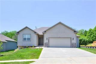 Single Family for sale in 6208 N Green Hills Lane, Kansas City, MO, 64151