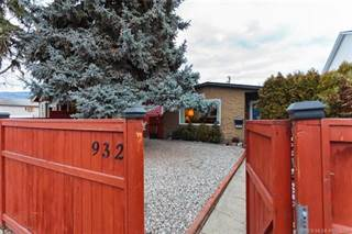 Single Family for sale in 932 Fuller Avenue,, Kelowna, British Columbia