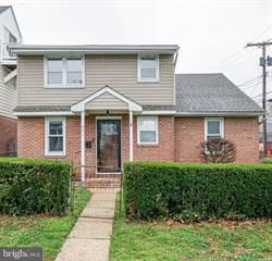 Single Family for sale in 351 BOURBON STREET, Havre de Grace, MD, 21078
