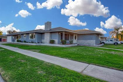 Residential Property for sale in 1305 W Brown Avenue, Fresno, CA, 93705