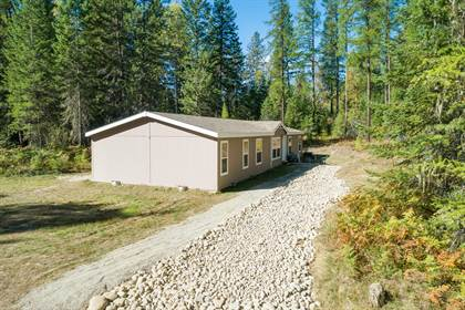 Residential for sale in 414 Wild Fawn Rd, Sagle, ID, 83860