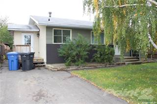 Residential Property for sale in 2462 Hamelin STREET, North Battleford, Saskatchewan