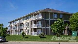 Apartment for rent in Fernwood Estates - 2 Bedroom, Brandon, Manitoba