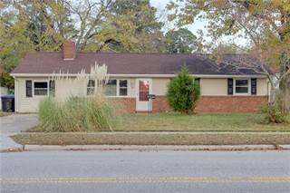 Single Family for sale in 4882 Euclid Road, Virginia Beach, VA, 23462
