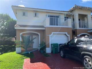 Townhouse for rent in 16274 SW 57th Ln 16274, Miami, FL, 33193