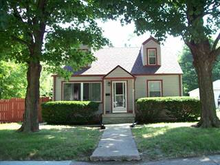 Single Family for sale in 1216 S Sunset, Rockford, IL, 61102