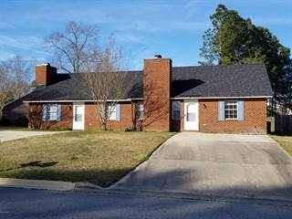 Townhouse for sale in 1811 Summerhaven Drive B, Greenville, NC, 27858