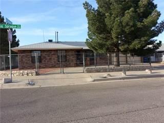 Residential Property for sale in 4501 Major Spraque Street, El Paso, TX, 79936