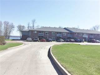 Condo for sale in 1 CRANDALL STREET UNIT, Pembroke, Ontario, K8A8M6