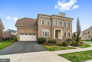 Single Family for sale in 23020 OLYMPIA DRIVE, Ashburn, VA, 20148
