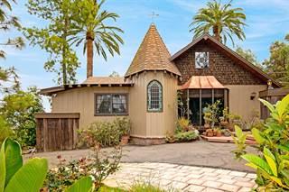 Single Family for sale in 9633 EL GRANITO AVE, La Mesa, CA, 91941