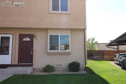 Residential Property for rent in 3084 Starlight Circle, Colorado Springs, CO, 80916