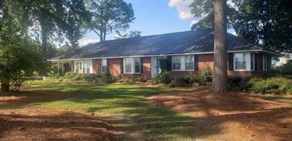 Residential Property for sale in 1652 J Kenneth Hall Rd, Hookerton, NC, 28538