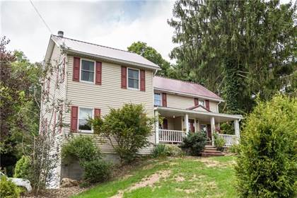 Residential Property for sale in 203 White Rd, Greater Connellsville, PA, 15469