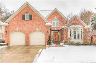 Condo for sale in 10 Vaughan Crossing, Bloomfield Hills, MI, 48304