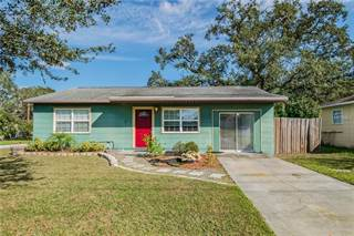 Single Family for sale in 1549 YOUNG AVENUE, Clearwater, FL, 33756