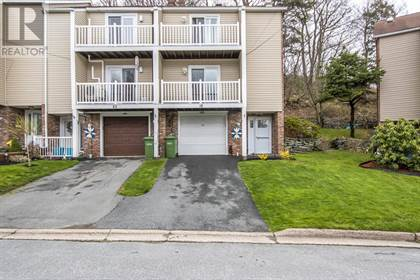 Single Family for sale in 18 Hillsburn Court, Dartmouth, Nova Scotia, B2M4M8