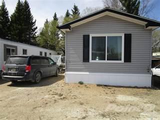 Residential Property for sale in 31 Wicks Mobile Home PARK, Tisdale, Saskatchewan
