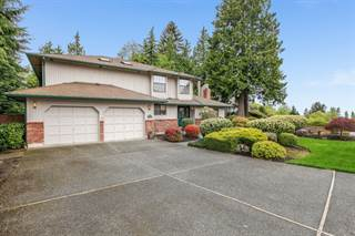 Single Family for sale in 5028 Dover Street, Everett, WA, 98203