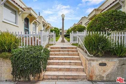 Residential Property for sale in 2411 3Rd St, Santa Monica, CA, 90405