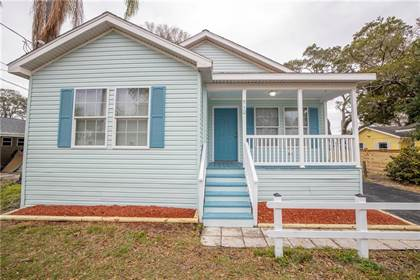 Residential Property for sale in 510 CLEVELAND AVENUE SW, Largo, FL, 33770