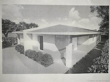 Residential Property for sale in 1835 NW 70th St, Miami, FL, 33147