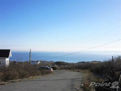 Lots And Land for sale in 36 Drovers Rd, Upper Island Cove, Newfoundland and Labrador, A0A 4E0