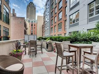 Apartment for rent in Warren at York by Windsor - BD3, Jersey City, NJ, 07302