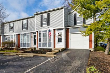 Residential for sale in 841 Pine Way Drive J4, Columbus, OH, 43085
