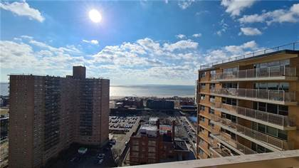 Residential Property for sale in 448 Neptune Avenue 22S, Brooklyn, NY, 11224