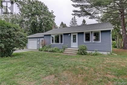 Single Family for sale in 23 BAILEY Avenue, Fredericton, New Brunswick, E3A1H5